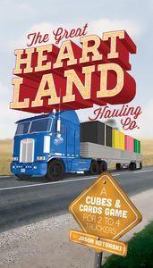 The Great Heartland Hauling Co. | Board Game | BoardGameGeek