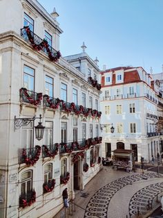 Sunny Lisbon #lisbon #portugal