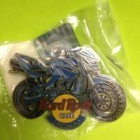 New hard rock cafe Orlando collectable pin