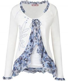 Check this out from joebrowns.co.uk
