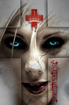 Maria Brink  In This Moment/Blood