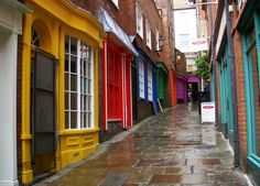 hurts yard nottingham