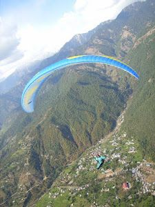 Bir is a village located in the west of the state of Himachal Pradesh in northern India. Bir, surrounded by tea gardens and an amphitheater of low hills, is an ideal landing ground for Para-gliders.  http://birbilling14.blogspot.in