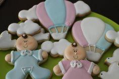 bebes   By Evabella´s Cookies http://evabellacookies.net