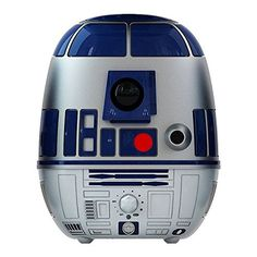 Disney& Star Wars Ultrasonic Cool Mist Humidifier, 1 Gallon Capacity NEW! Disney Star Wars, Star Wars Zimmer, Blue And Silver, Blue And White, Blue Grey, Ultrasonic Cool Mist Humidifier, Star Wars Room, Thing 1, Star Wars Gifts