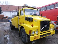 VOLVO . N.1020 - TOW