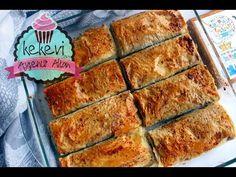 Mercimekli Haşhaşlı Börek (Hazır Yufkadan) | Ayşenur Altan Yemek Tarifleri - YouTube