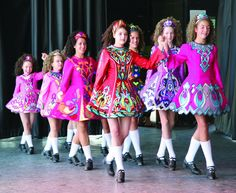 The Trinity Irish Dancers will take the stage twice this year at the Schauer Arts and Activities Center. They will also perform at the Cedarburg Cultural Center.