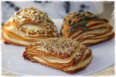 Laugenecken | Kochen....meine Leidenschaft | Bloglovin'