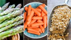 5 foods with evident physiological effects Bonnie Taub-Dix, MA, RD, CDN via Everyday Health