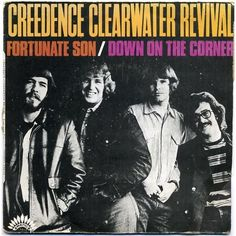 Listen To Ccr Music | fortunate son | Tumblr