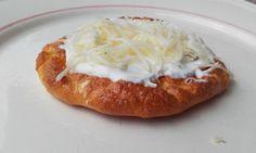 Íme a legújabb magyar diétadurranás, a felhőlángos! Hungarian Cuisine, Hungarian Recipes, Healthy Cookies, Healthy Desserts, Healthy Recipes, Low Carb Recipes, Diet Recipes, Cooking Recipes, Sin Gluten