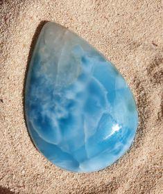 Larimar kaufen im Online Shop Im Online, Shops, Dominican Republic, Gemstones, Tents, Retail, Retail Stores