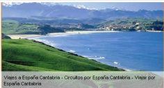 Descubre las playas de Cantabria en este fabuloso circuito que hemos preparado para ti ,esta Semana Santa  http://www.viajas.com/lo-mejor-de-cantabria-semana-santa-c