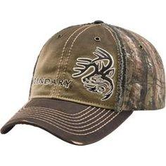 eb7f0015 Men's Swamp Hunter #Realtree Camo Stretch Fit Cap #LegendaryWhitetails  #CelebrateTheHunt www.deergear