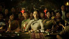 一代宗師 The grandmasters, 王家衛 Wong Kar Wai