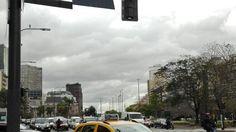 Av. Santa Fe y Av. 9 de Julio en Buenos Aires, Buenos Aires C.F.