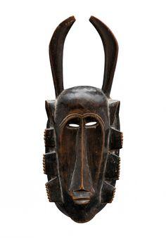 Mali/Ivory CoastA SENUFO MASK, Auktion 1063 Afrikanische und Ozeanische Kunst, Lot 30