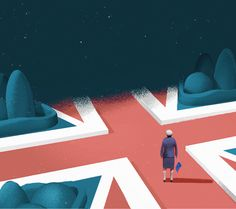 Unknown Future For Theresa May's Brexit Strategy | Stuart McReath Royal Society Of Arts, Theresa May Brexit, Inspiration Wall, Illustration, Behance, Wall Spaces, Russian Art, Gallery, Artist