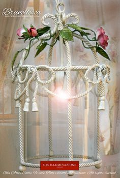 Lampadari, lampade, applique, lanterne in ferro battuto. GBS Tole Floral Lamps, hand-made in Florence since Made in Tuscany Floral Chandelier, Chandelier Lamp, Firenze, Wrought Iron, Sconces, Romantic, Lights, Mirror, Flowers