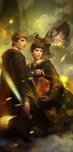 BBC Merlin: Emrys Ascending