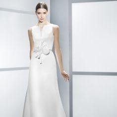 Jesus Peiro Dresses from Apple Blossom Time: www.appleblossomtime.com