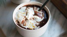 Meksikansk varm sjokolade