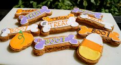 Trick! Treat! Boo!   www.masnax.com