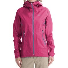 Bergans of Norway Airojohka Jacket (For Women) - Save 64%