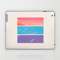 Colour Laptop & iPad Skin by POP. - $25.00