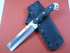 Graham Knives custom