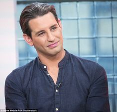 Ollie Locke admits hes lacked confidence since coming out  He broke reality TV ground when he came out of the closet in 2011 on Made In Chelsea.  And despite announcing he was bisexual at the time Ollie Locke has proudly declared since that he is 100 percent gay  and is currently featuring on E4s Celebs Go Dating.  But speaking to MailOnline Ollie revealed hes in it to gain dating experience and build up confidence having lacked both since realising he wanted to date men.  I used to do well…