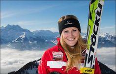 CHAMPIONNE DU MONDE  La Vaudoise Fanny Smith a remporté la Coupe du monde de skicross, à Voss, en Norvège, dimanche 10 mars 2013. Swiss Ski, Ski Club, Swiss Switzerland, Discipline, My Heritage, Champions, Skiing, Marie, Windbreaker