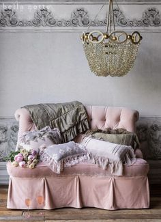 Home Sweet PRETTY Home | ZsaZsa Bellagio - Like No Other