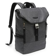 Mens College Backpack Campus School Bag for Laptop TOPPU 670 (4) Backpack Store, Laptop Backpack, Branded Bags, School Bags, College, Backpacks, Stylish, Men, Brand Name Purses