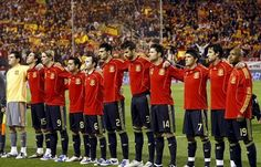 my World Cup Winning team