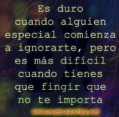 No me importa que me ignores Sad Words, Wise Words, Daily Quotes, Me Quotes, Qoutes, Christian Quotes About Life, Christian Sayings, Love Phrases, Truth Hurts