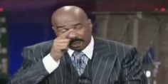 Why Is Steve Harvey Crying? You Won't Believe It!