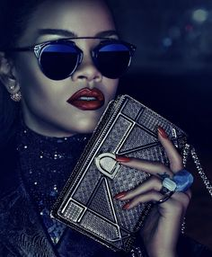 Rihanna Releases New Album, 'Anti.' Here Are the SparkNotes! - Man Repeller