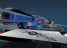 InPrint Industrial Print Show, 8-10 April 2014, Hannover, Germany  (Show Website Deutsch English)