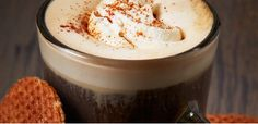 Take a look at this recipe (cap-it-offee)