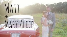 A Beautiful Autumn Wedding in an Apple Orchard  What could be a better setting for an autumn wedding than an apple orchard!  This lovely Southern affair in Athens, Alabama, has everything from floating lanterns lighting up the autumn night to a cool exit in a vintage auto.  #SevenIvoryBrides #FusionWeddingPlanner #FallWeddings #OrchardWedding  https://vimeo.com/78044122
