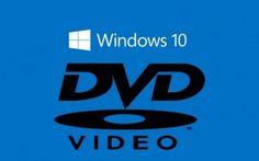 Windows 10: Come vedere un Dvd Windows 10 se avete provato a inserire nel lettore un film in Dvd vi sarete accorti che non accade nulla questo perchè Microsoft ha deciso che con il nuovo sistema operativo di mandare in pensioni al #windows10 #dvd