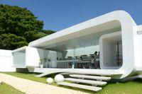 沖縄県建築設計事務所 エス・エヌ・ジー デザイン|新感覚のデザイン住宅