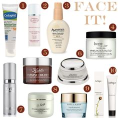 beauty buzz: best facial moisturizers | moisturizers, dull skin, Skeleton