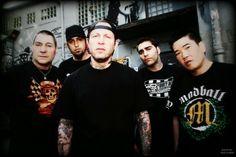 New-Metal-Media der Blog: Ankündigung für die Konzerte von Agnostic Front