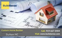 Highly reliable home builder for your home  Are you looking for custom home builder chatham county nc area? BuildSense can help you realize all your home space, energy and comfort needs. We offer complete architecture, building, remodeling and energy retrofit services. For more info call: (919) 667-0404 Visit: http://www.buildsense.com