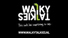 Walky Talkies @ huur een fotostudio . nl