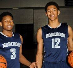 Power Poll Preview 2013 #Norcross High School #Basketball