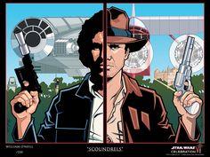 """""""Scoundrels"""""""